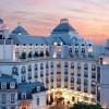 Отель Конрад в Брюсселе