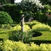 Сад Дины Дэферм