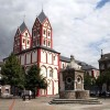 Монастырская церковь Св. Бартельми