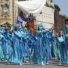 Весенне-летние фестивали Бельгии