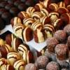 Шоколадный  Антверпен