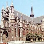 Церковь Саблон