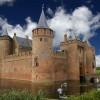 Антверпенский замок Стеен